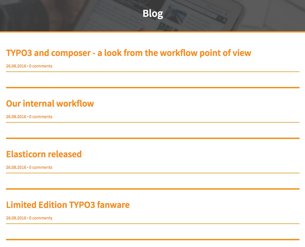 Blogging for Administrators — blog 9 0 0 documentation