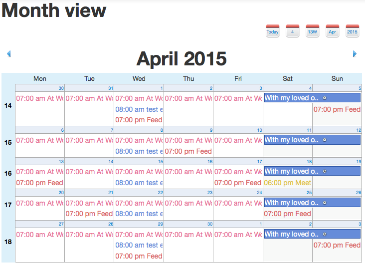 month-view