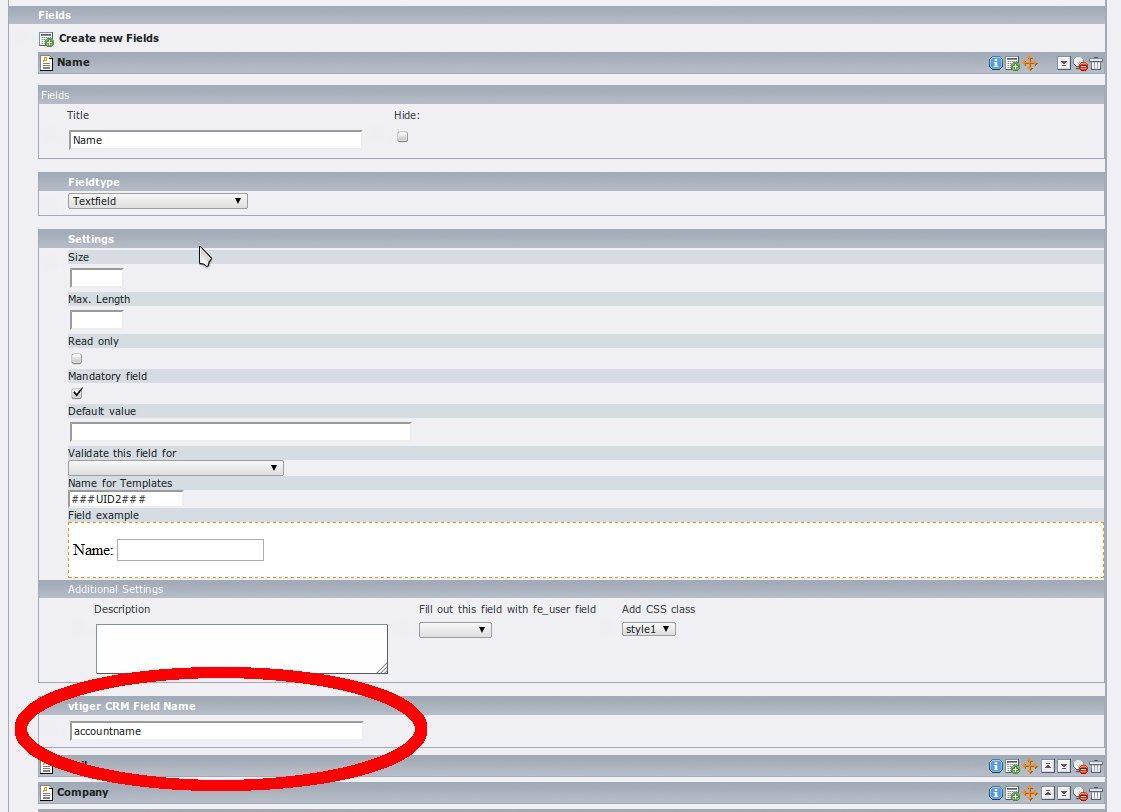 EXT: Different Solutions vtiger CRM — ds_vtiger_crm 2 4 0