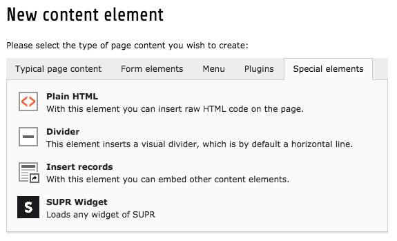 User Manual — supr 1 0 0 documentation