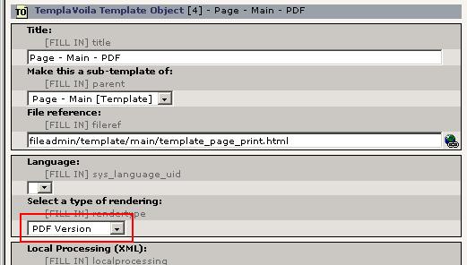 EXT: Pdf Generator for TemplaVoila — tv_pdfgen 1 1 1 documentation